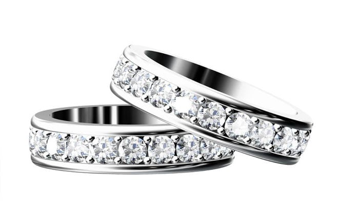 Jewelry and Fine Art Insurance
