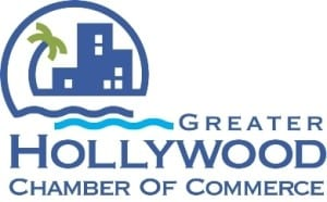 Greater Hollywood Chamber of Commerce Logo
